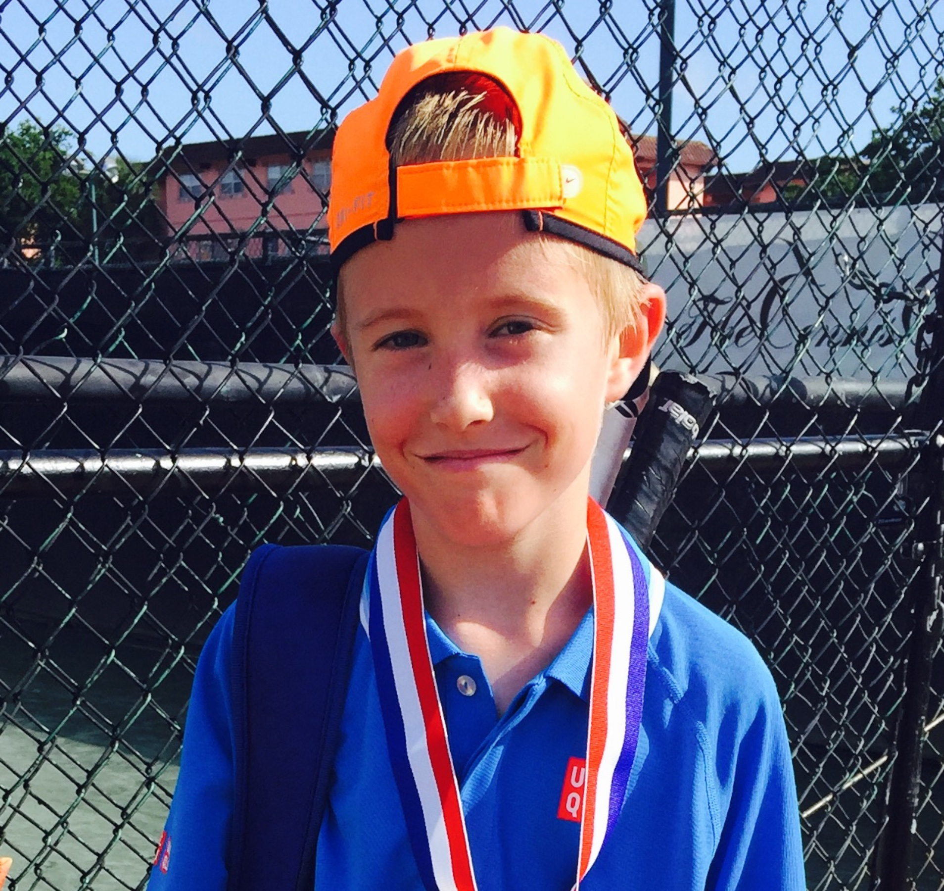 USTA Tennis Ranking List Boys 10 B10 Pathway Florida – November 17, 2015
